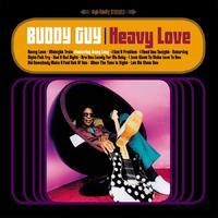 GUY BUDDY - HEAVY LOVE