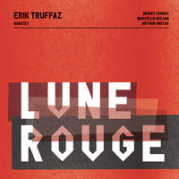 TRUFFAZ ERIK - LUNE ROUGE