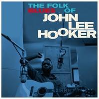 HOOKER JOHN LEE - FOLK BLUES OF JOHN LEE HOOKER