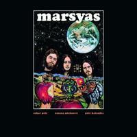MARSYAS - MARSYAS