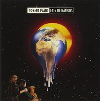 PLANT ROBERT - FATE OF NATIONS / RSD