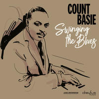 BASIE COUNT - SWINGING THE BLUES