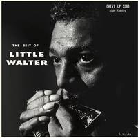 LITTLE WALTER - BEST OF LITTLE WALTER / RSD