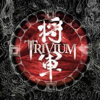 TRIVIUM - SHOGUN / RED VINYL