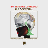 ART ENSEMBLE OF CHICAGO - SPIRITUAL / RSD
