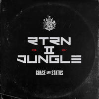 CHASE AND STATUS - RTRN II JUNGLE
