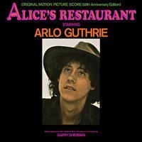 OST / GUTHRIE ARLO - ALICE'S RESTAURANT