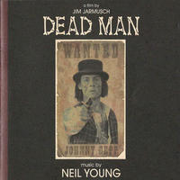 YOUNG NEIL / OST - DEAD MAN