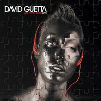 GUETTA DAVID - JUST A LITTLE MORE LOVE / CLEAR VINYL