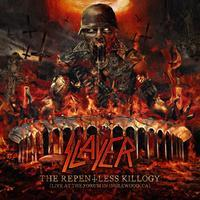 SLAYER - REPENTLESS KILLOGY (LIVE AT THE FORUM IN INGLEWOOD, CA)