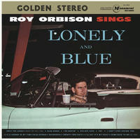 ORBISON ROY - SINGS LONELY AND BLUE