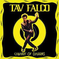 FALCO TAV - CABARET OF DAGGERS