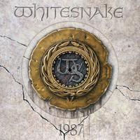 WHITESNAKE - 1987 / PICTURE VINYL / RSD