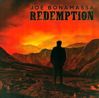 BONAMASSA JOE - REDEMPTION