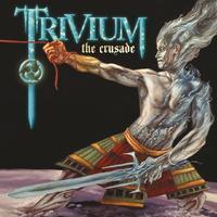 TRIVIUM - CRUSADE /TURQUOISE VINYL