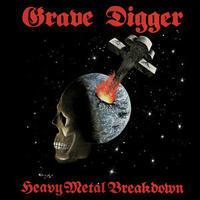 GRAVE DIGGER - HEAVYMETALBREAKDOWN
