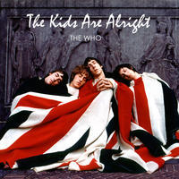 WHO - KIDS ARE ALRIGHT / RSD