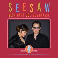 BONAMASSA JOE &  BETH HART - SEESAW