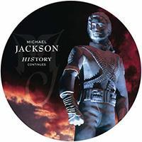 JACKSON MICHAEL - HISTORY: CONTINUES