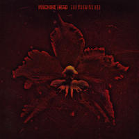 MACHINE HEAD - BURNING RED