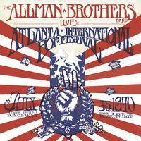 ALLMAN BROTHERS BAND - LIVE AT ATLANTA INTERNATIONAL POP FESTIVAL / DELUXE / RSD