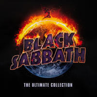 BLACK SABBATH - ULTIMATE COLLECTION  4LP