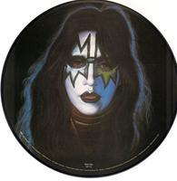 KISS / ACE FREHLEY - ACE FREHLEY / 180GR PICTURE VINYL