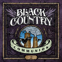 BLACK COUNTRY COMMUNION - 2