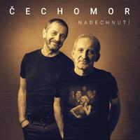 MC ČECHOMOR - NADECHNUTÍ