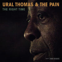 THOMAS URAL & THE PAIN - RIGHT TIME