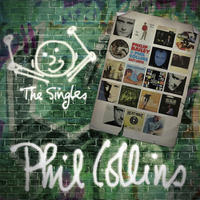 COLLINS PHIL - SINGLES