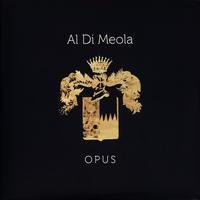 DI MEOLA AL - OPUS