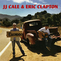 CALE J.J. & ERIC CLAPTON - ROAD TO ESCONDIDO