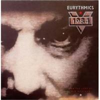 EURYTHMICS - 1984 (FOR THE LOVE OF BIG BROTHER) / RSD