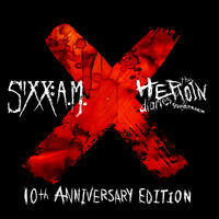 SIXX:A.M. - HEROIN DIARIES SOUNDTRACK: 10TH ANNIVERSARY