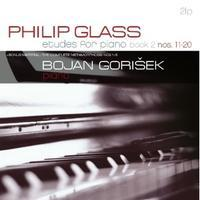 GLASS PHILIP - ETUDES FOR PIANO NOS 11-20