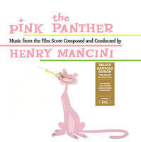 MANCINI HENRY / OST - PINK PANTHER