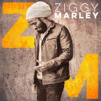 MARLEY ZIGGY - ZIGGY MARLEY