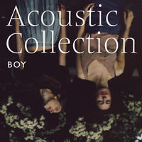 BOY - ACOUSTIC COLLECTION / RSD