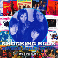 SHOCKING BLUE - SINGLE COLLECTION (AS & BS), PART 1 / RSD