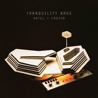 ARCTIC MONKEYS - TRANQUILITI BASE HOTEL + CASINO