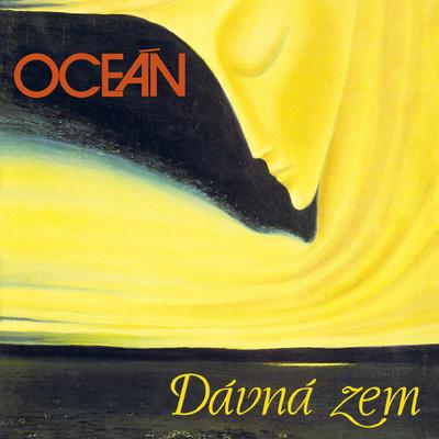 OCEÁN - DÁVNÁ ZEM / CD