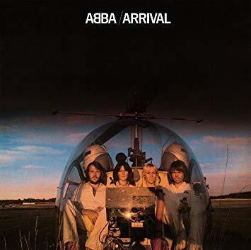 abba arrival