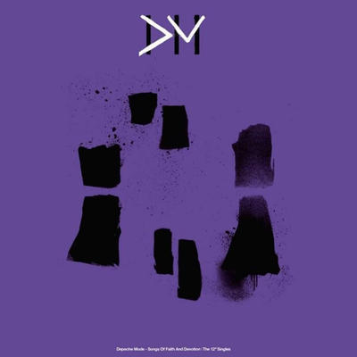 DEPECHE MODE - SONGS OF FAITH AND DEVOTION / BOX SET - 1