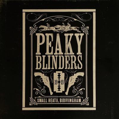 OST - PEAKY BLINDERS