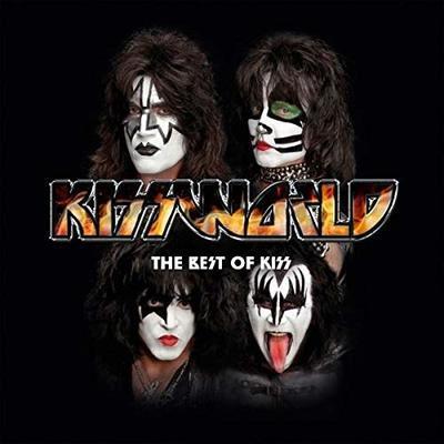 KISS - KISSWORLD - THE BEST OF - 1