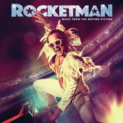 OST / JOHN ELTON - ROCKETMAN