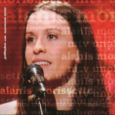 MORISSETTE ALANIS - MTV UNPLUGGED