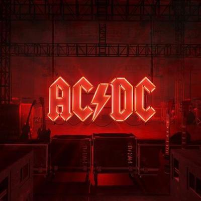 AC/DC - POWER UP - 1