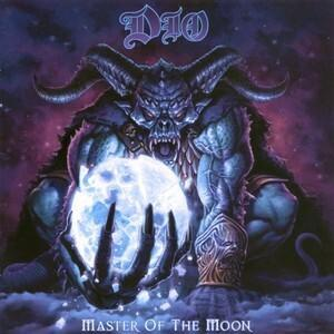 DIO - MASTER OF THE MOON / LIMITED EDITION